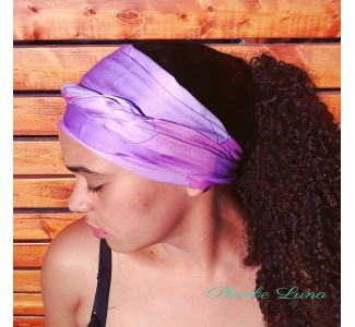 Silk Scarves for Hair
